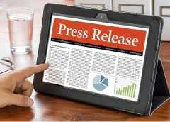 Myths about Press Releases